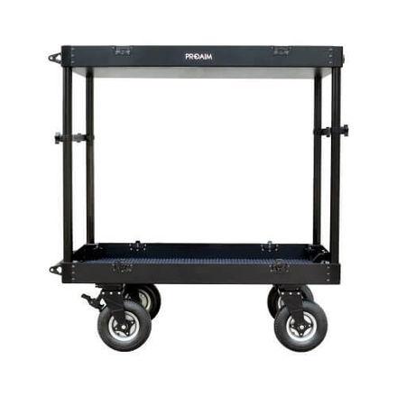 """PROAIM - Victor Camera / DIT Cart 36"""" x """"24"""