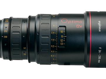 Rent: Angenieux Optimo 24-290 T2.8 Zoom