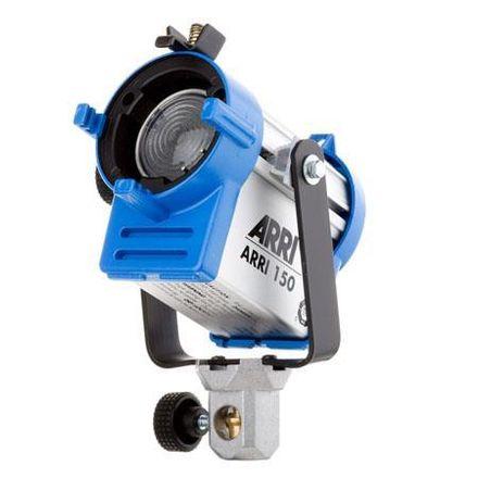 ARRI 650W, 300 W, & (2) 150W Fresnel Kit