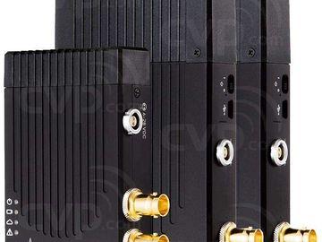 Rent: Teradek 500 BOLT SDI 2 recievers 1 transmitter