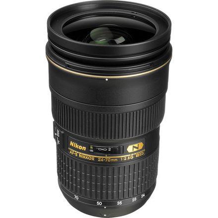 Nikon zoom lens kit,24-70,14-24, 70-200