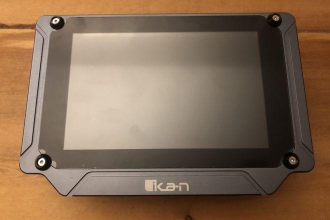 "ikan Saga SX7 7"" High-Bright 3G-SDI/HDMI Field Monitor"