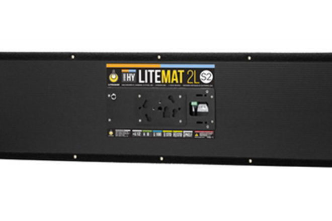 Two Litemat 2L Led Kit