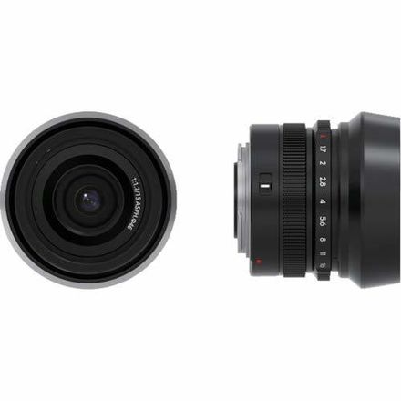 DJI 15mm F/1.7 ASPH Prime Lens