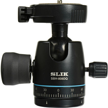 Slik sbh 808Dq Ball Head