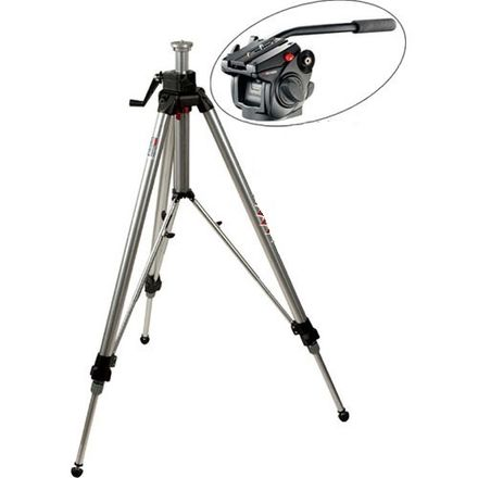 Manfrotto Video 305 Head