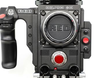 RED Helium 8K S35 WEEKEND RATE LISTING