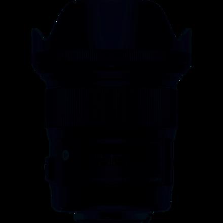 Sigma 24mm f/1.4 DG HSM Art EF w/ Metabones to Sony E-Mount