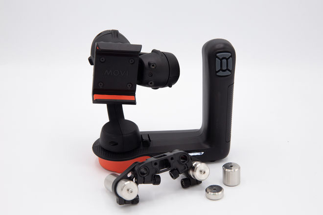 Freefly Systems MoVI Cinema Robot for iOS / Android