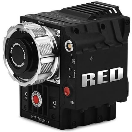 RED Epic-MX 5K Unit#1