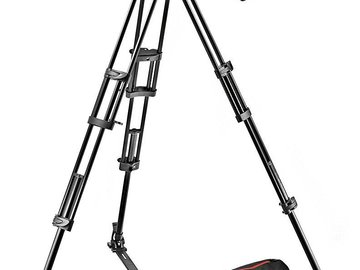Rent: Manfrotto Tripod