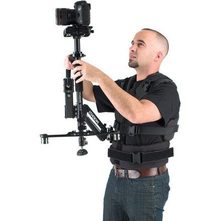 Steadicam SOLO Arm and Vest Kit + Steadicam SOLO