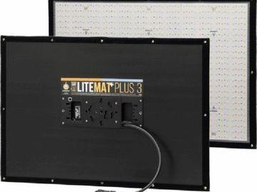 Rent: LiteGear LiteMat+ Plus 3
