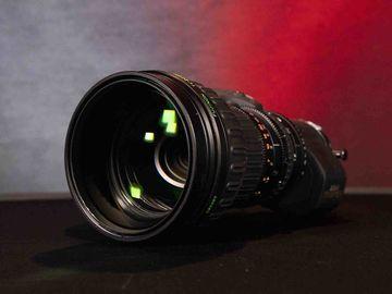 Rent: Fujinon HA23X7.6BERD-S58 HD Lens