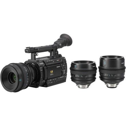 Sony PMW-F3 CineAlta Digital Cinema Camera