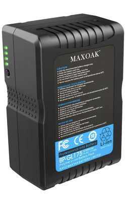 MAXOAK 177wh V Mount Battery