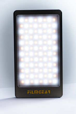 FilmGear® LED Mini Panel Standard Set
