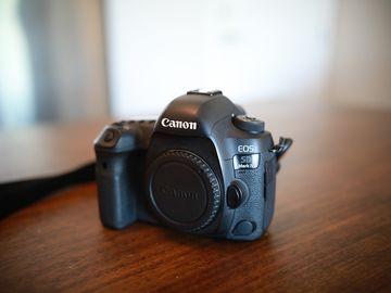 Canon EOS 5D Mark IV (with Technicolor)