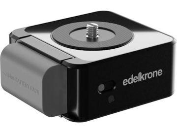 Edelkrone HeadOne + Camera Tripod Ball Head
