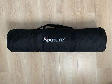 Rent: Aputure Light Dome II