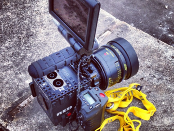 Red Epic - MX