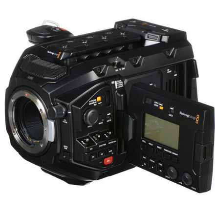 Blackmagic URSA Mini Pro G2 4.6K Package EF or PL