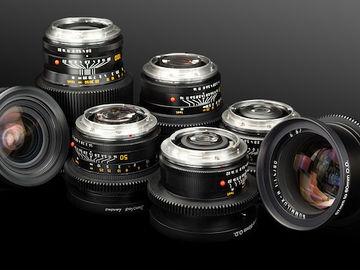 Rent: CUSTOM Stanley Wong Leica R 19, 24, 35, 60, & 100mm