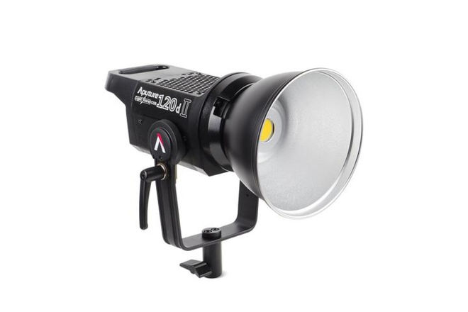 Aputure LS C120D II Package w/ Choice of Softbox Or Lantern