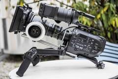 Rent: Basic Sony PXW-FS7 4K Camera Package