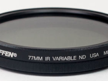 Rent: TIffen Variable IRND 77mm