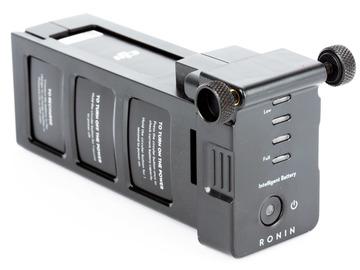Rent: DJI Ronin 2x Batteries