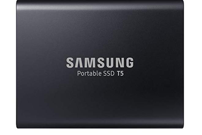 Samsung T5 2TB SSD