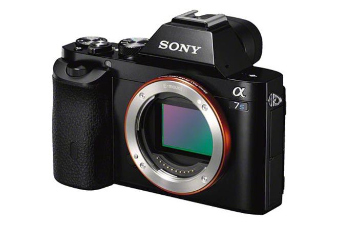 Sony a7S Package w/ Metabones Adaptor (1 of 3)