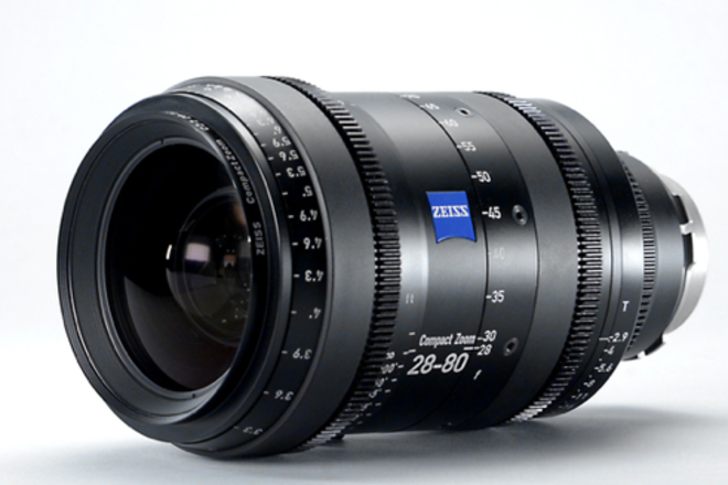 Zeiss CZ.2 28-80mm T2.9 PL or EF