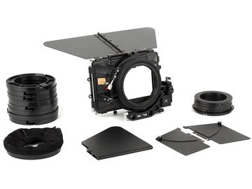 Wooden Camera UMB-1 Universal Mattebox (pro) 3 stages