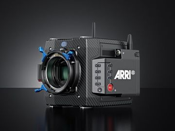 ARRI Alexa Mini LF Package Coming soon
