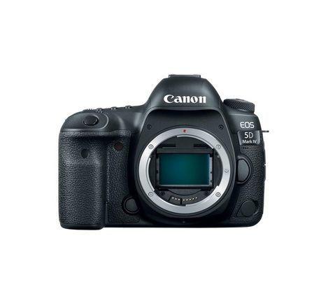 Ultimate Canon 5D Mark IV Bundle