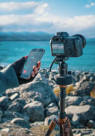 Syrp Genie Mini Camera Motion Control