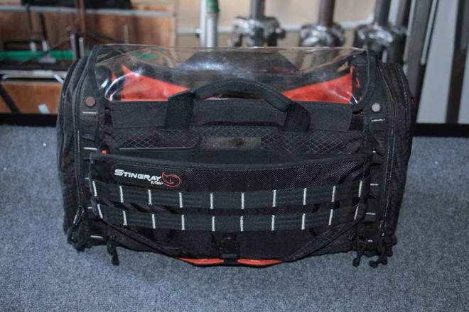 K-Tek  Stingray Large Sound Audio mixer Bag