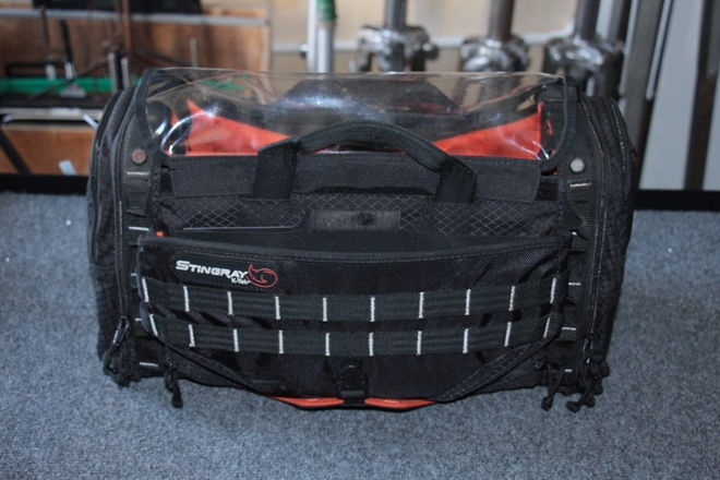 K-Tek  Stingray Large Sound Audio mixer Bag