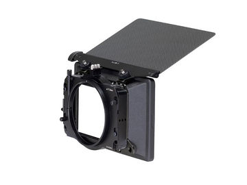 ARRI LMB-25 2-3 Stage Clamp-on 4X5 Mattebox