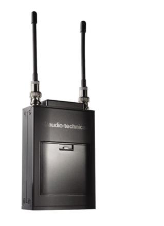 Audio-Technica ATW-R1820 - 1800 Series Portable Dual Channel