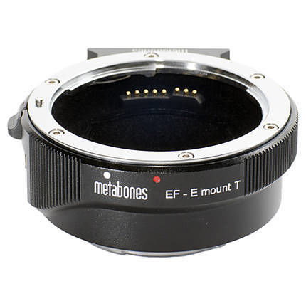Metabones Canon EF Lens to Sony E Mount
