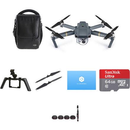 DJI Mavic Pro Drone Kit