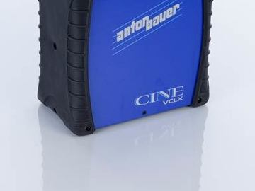 Anton Bauer CINE VCLX Block Battery Package