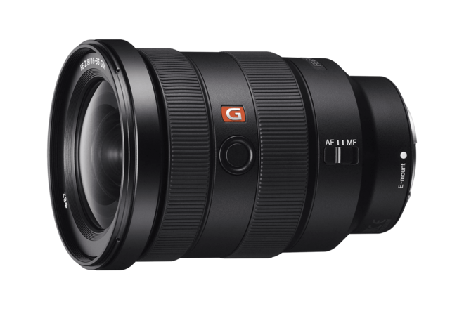 Sony FE 16-35mm f/2.8 GM   [best price]