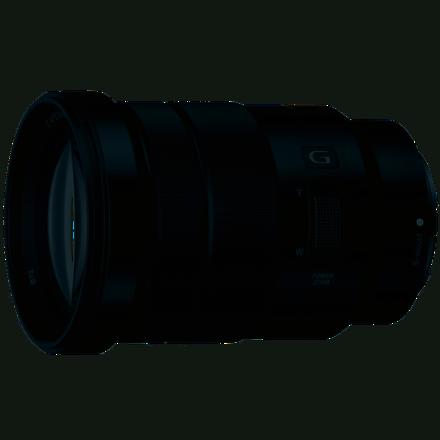 Sony E PZ 18-105mm f/4 G OSS [best price]