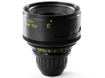 Rent: Cooke Speed Panchro 1-lens set - 2 of 2