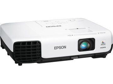 Rent: Projector Epson VS230