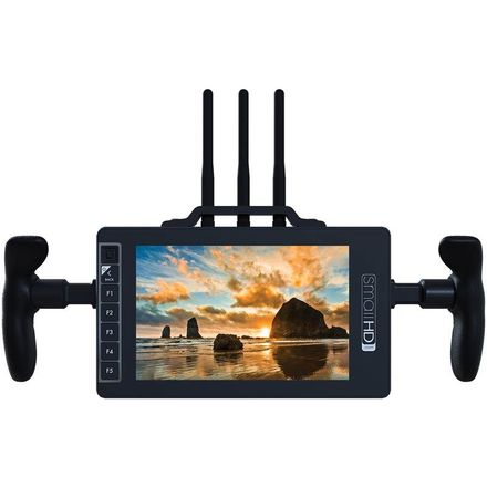 SmallHD 703 Bolt Wireless High bright Monitor